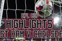 West Ham United - Chelsea 2-1