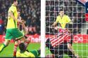Southampton - Norwich 1-0