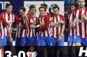 Atlético Madrid - Eibar 3-0