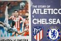 "Chelsea - Atlético Madrid <span style=""white-space: nowrap;"">2-0</span>"