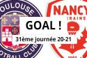 "Toulouse - Nancy <span style=""white-space: nowrap;"">4-1</span>"