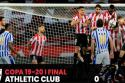 "Athletic Bilbao - Real Sociedad <span style=""white-space: nowrap;"">0-1</span>"