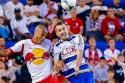 "New York Red Bulls - FC Dallas <span style=""white-space: nowrap;"">1-0</span>"