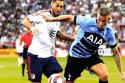 "MLS All-Stars - Tottenham <span style=""white-space: nowrap;"">2-1</span>"