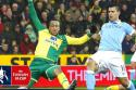 "Norwich - Manchester City <span style=""white-space: nowrap;"">0-3</span>"