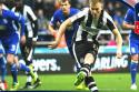 Newcastle United - Birmingham 3-1