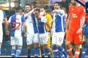 Blackburn Rovers - Blackpool 2-0