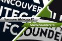 "Vancouver Whitecaps - Seattle Sounders <span style=""white-space: nowrap;"">2-1</span>"