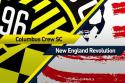 "Columbus Crew - New England <span style=""white-space: nowrap;"">2-0</span>"