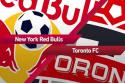 "New York Red Bulls - Toronto FC <span style=""white-space: nowrap;"">1-1</span>"