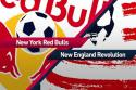 "New York Red Bulls - New England <span style=""white-space: nowrap;"">2-1</span>"