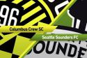 "Columbus Crew - Seattle Sounders <span style=""white-space: nowrap;"">3-0</span>"