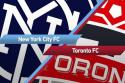 "New York City - Toronto FC <span style=""white-space: nowrap;"">2-2</span>"
