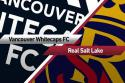 "Vancouver Whitecaps - Real Salt Lake <span style=""white-space: nowrap;"">3-2</span>"