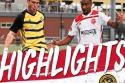 "Pittsburgh Riverhounds - Richmond Kickers <span style=""white-space: nowrap;"">3-0</span>"