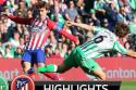 "Betis - Atlético Madrid <span style=""white-space: nowrap;"">1-0</span>"