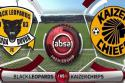 "Black Leopards - Kaizer Chiefs <span style=""white-space: nowrap;"">1-1</span>"