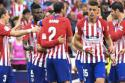 "Atlético Madrid - Sevilla <span style=""white-space: nowrap;"">1-1</span>"
