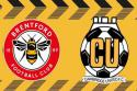 "Brentford - Cambridge United <span style=""white-space: nowrap;"">1-1</span>"