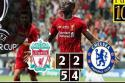 "Liverpool - Chelsea <span style=""white-space: nowrap;"">2-2</span>"