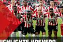 "PSV Eindhoven - Sporting CP <span style=""white-space: nowrap;"">3-2</span>"