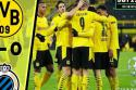 "Borussia Dortmund - Club Brugge <span style=""white-space: nowrap;"">3-0</span>"